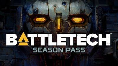BATTLETECH Season Pass - DLC