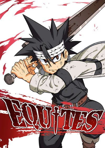 EQUITES Chapter 1 to Chapter 23