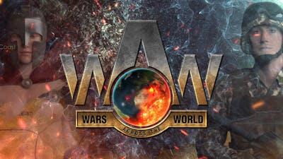 Wars Across The World