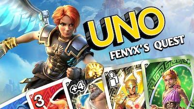 UNO Fenyx's Quest - DLC