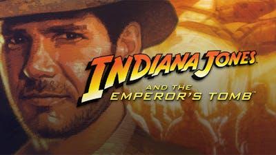 Indiana Jones® and the Emperor's Tomb™