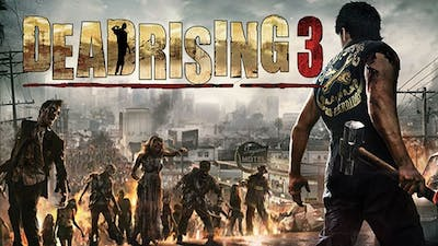 Dead Rising 3 Apocalypse Edition Pc Steam Spel Fanatical