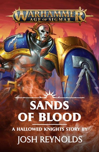 Warhammer Age of Sigmar: Sands of Blood