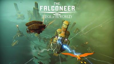 The Falconeer - Edge of the World - DLC