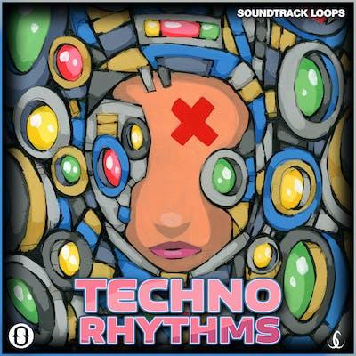 Sebastian Crane Techno Rhythms