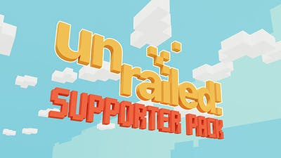 Unrailed! - Supporter Pack - DLC