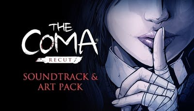 The Coma: Recut - Soundtrack & Art Pack DLC
