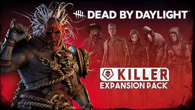 Dead by Daylight - Killer Expansion Pack