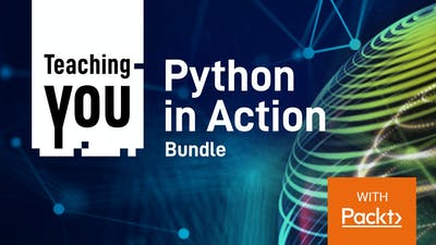 Python in Action Bundle