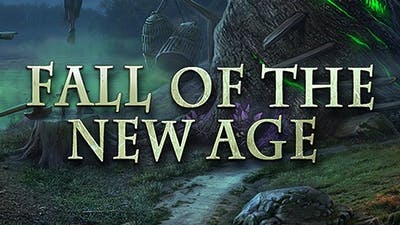 Fall of the New Age Premium Edition