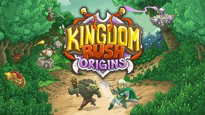 Kingdom Rush Origins - Tower Defense