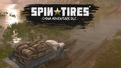 Spintires - China Adventure DLC