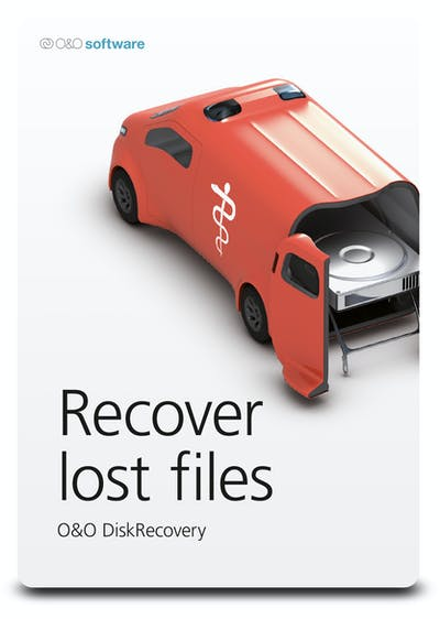 DiskRecovery 14
