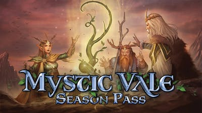 Mystic Vale - Season Pass - DLC