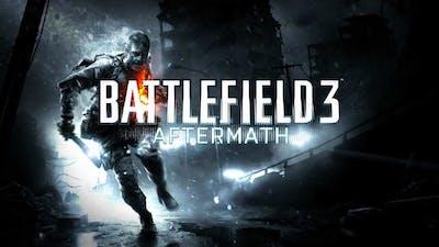 Battlefield 3: Aftermath - DLC