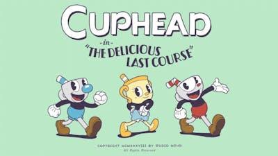 Cuphead - The Delicious Last Course DLC