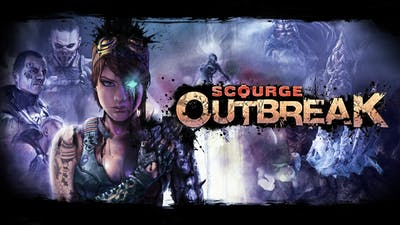 Scourge: Outbreak - Ambrosia Bundle