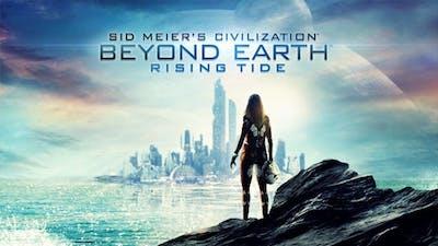 Sid Meier's Civilization: Beyond Earth - Rising Tide DLC