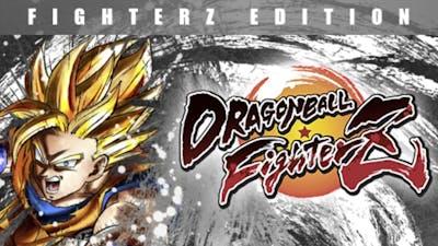Dragon Ball FighterZ - FighterZ Edition | PC Steam Game