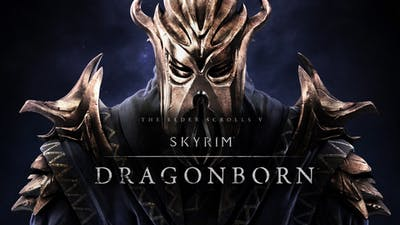 The Elder Scrolls V: Skyrim - Dragonborn DLC