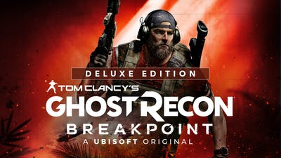 Tom Clancy's Ghost Recon Breakpoint - Deluxe Edition