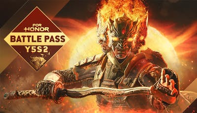 FOR HONOR - Battle Pass - Year 5 Season 2