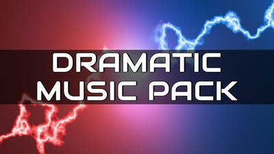 Dramatic Background Music Pack