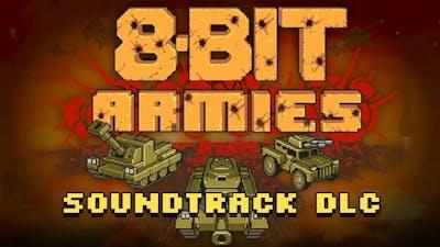 8-Bit Armies - Soundtrack DLC
