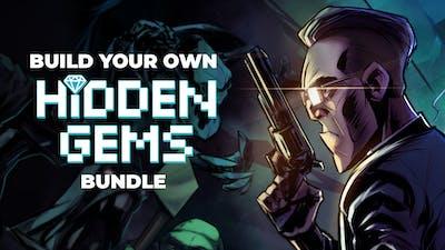 Build your own Hidden Gems Bundle