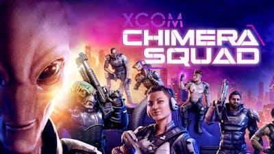 XCOM: Chimera Squad for PC (Digital Download)