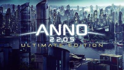 Anno 2205 Ultimate Edition