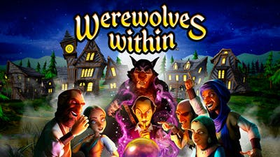 Werewolves Within™ (Steam)