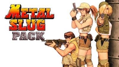 METAL SLUG PACK