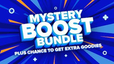 Mystery Boost Bundle