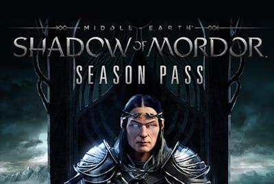 Middle-earth: Shadow of Mordor - Season Pass - DLC