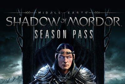Middle-earth™: Shadow of Mordor™ - Season Pass