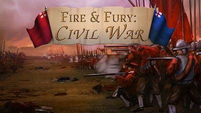 Fire and Fury: English Civil War