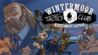Wintermoor Tactics Club - Wintermost Edition