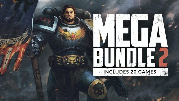 Indie Title Mega Bundle 2 (PC Digital Download, 20-Games)