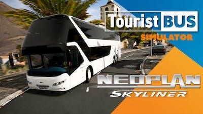 Tourist Bus Simulator - Neoplan Skyliner - DLC