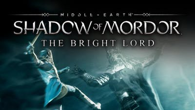Middle-earth: Shadow of Mordor - The Bright Lord DLC