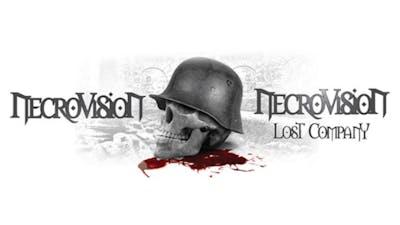 NecroVisioN + NecroVisioN: Lost Company