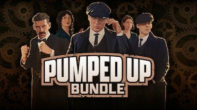 Pumped Up Bundle
