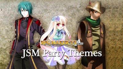 RPG Maker VX Ace: JSM Party Themes - DLC