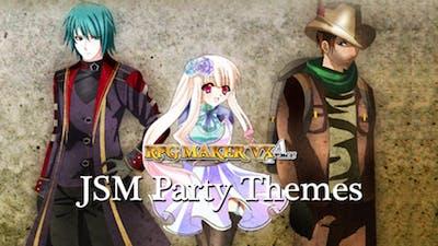 RPG Maker VX Ace: JSM Party Themes
