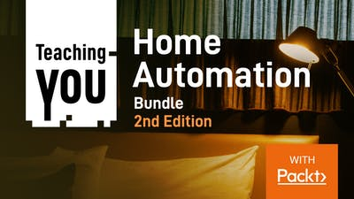 Home Automation Bundle 2nd Edition