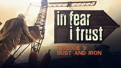 In Fear I Trust - Episode 3 - DLC