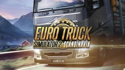 Euro Truck Simulator 2 - Scandinavia - DLC