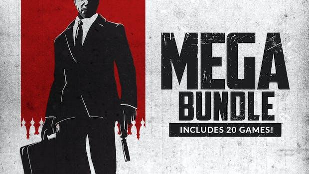 Mega Bundle for PC Digital