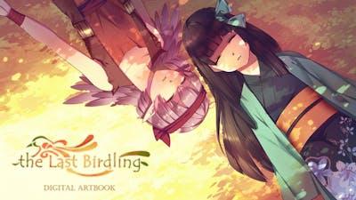 The Last Birdling - Digital artbook DLC